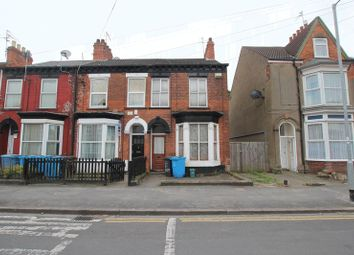 Thumbnail 3 bedroom terraced house to rent in De Grey Street, Hull