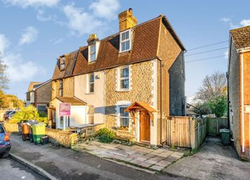 3 bed semi-detached house for sale in Hartnup Street, Maidstone ME16