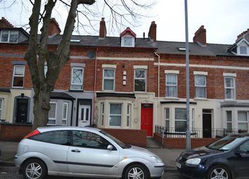 Thumbnail 3 bed flat to rent in 2, 42 Rugby Avenue, Belfast