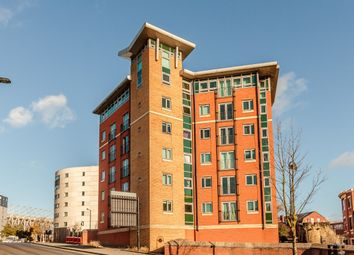 Thumbnail 1 bed flat for sale in Printworks, Newcastle Upon Tyne, Tyne And Wear