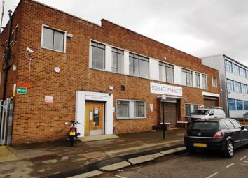 Thumbnail Office to let in Stirling Road, London