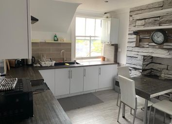 Thumbnail Shared accommodation to rent in Finchley Road, Golders Green