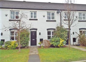 Thumbnail 3 bed terraced house for sale in Adamson Close, Warrington, Cheshire