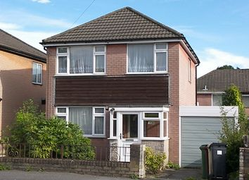 Thumbnail 3 bed detached house for sale in Springfield Road, Kearsley