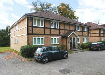 Thumbnail 1 bed flat to rent in Aragon Court, Easthampstead, Bracknell, Berkshire
