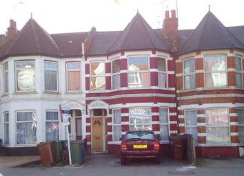 Thumbnail 2 bed maisonette to rent in Pinner Road, Harrow