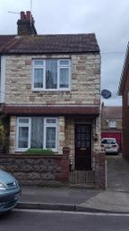 Thumbnail 3 bed end terrace house for sale in Alexandra Road, Gravesend