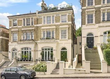 Thumbnail 4 bed flat for sale in Highgate West Hill, Highgate