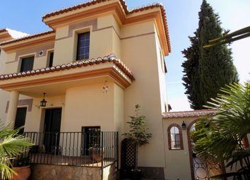 Thumbnail 4 bed villa for sale in El Puntal Urbanization, Padul, Granada, Andalusia, Spain