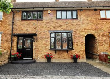 Thumbnail 3 bed terraced house for sale in Erriff Drive, South Ockendon