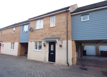 Thumbnail 3 bed link-detached house for sale in Torold Drive, Hampton Centre, Peterborough, Cambridgeshire