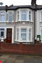 Thumbnail 3 bed terraced house to rent in Staines Road, Ilford