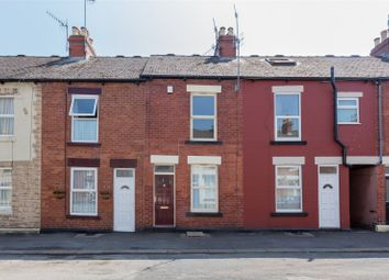 Thumbnail 2 bed end terrace house to rent in Rydal Road, Abbeydale, Sheffield