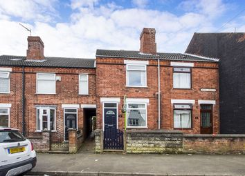Thumbnail 2 bedroom terraced house to rent in Wade Avenue, Ilkeston