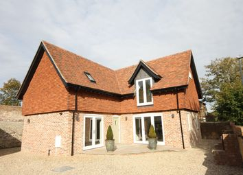 Thumbnail 3 bed detached house for sale in Belle Hill, Bexhill On Sea