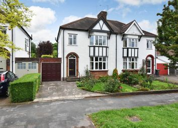 Thumbnail 3 bed semi-detached house for sale in Strafford Gate, Potters Bar