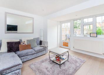 Thumbnail 2 bedroom semi-detached house to rent in Finnart Close, Weybridge