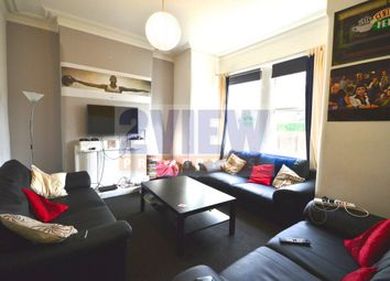Thumbnail 9 bedroom terraced house to rent in Belle Vue Road, Leeds, West Yorkshire LS3, Leeds,