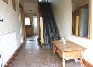 Thumbnail 3 bed terraced house for sale in Glandovey Grove, Rumney, Cardiff
