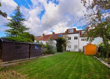 Park Hill, Carshalton SM5. 1 bed flat for sale