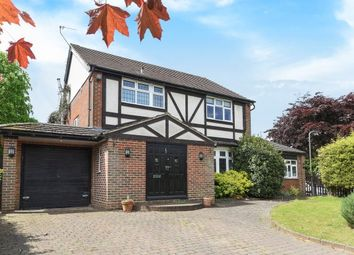 Thumbnail 3 bedroom detached house to rent in Heathfield Road, Keston