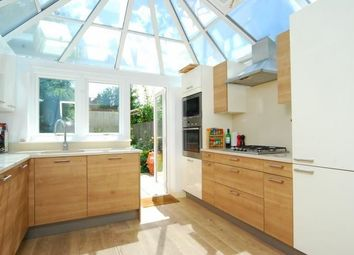 Thumbnail 4 bed terraced house for sale in Cranmer Avenue, London