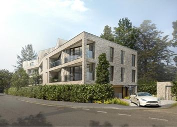 Thumbnail 2 bedroom flat for sale in Canford Cliffs, Poole, Dorset