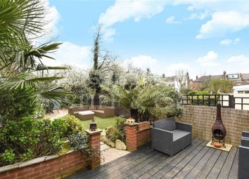 Thumbnail 2 bed flat for sale in Keslake Road, Queens Park, London