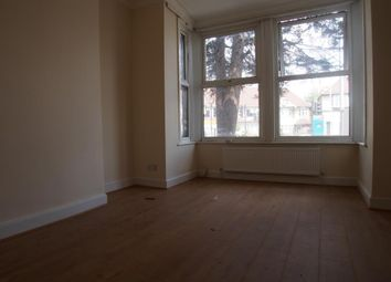 Thumbnail 3 bed flat to rent in Bowes Road, Arnos Grove, 2Hn