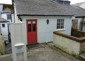 Thumbnail 1 bed mews house to rent in Arwennack Street, Falmouth