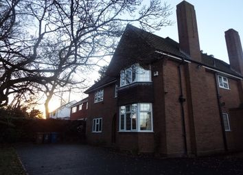 Thumbnail 4 bed property to rent in Gaia Lane, Lichfield
