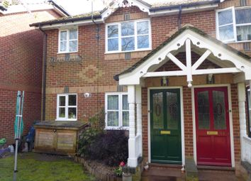 Thumbnail 1 bed property to rent in All Saints Avenue, Maidenhead, Berkshire
