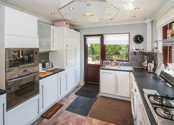 Thumbnail 2 bed detached bungalow for sale in Marldon Road, Shiphay, Torquay