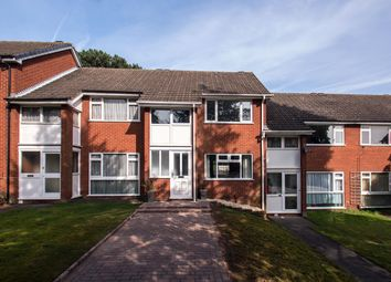 Thumbnail 2 bed terraced house to rent in Manor Hill, Sutton Coldfield