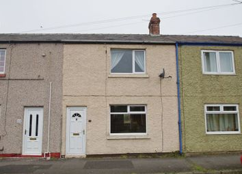 Thumbnail 2 bed terraced house to rent in Bainbridge Street, Durham