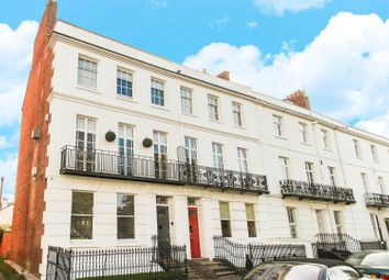 Thumbnail 3 bedroom terraced house for sale in Clarendon Square, Leamington Spa