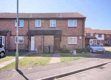 3 bed end terrace house for sale in Parklands Close, Gosport PO12
