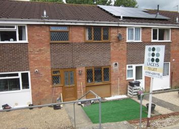 Thumbnail 3 bedroom terraced house to rent in St. Johns Road, Yeovil