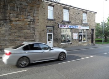 Thumbnail Retail premises to let in Westgate, Cleckheaton