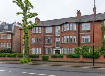 Thumbnail 4 bed flat for sale in West Hampstead, London