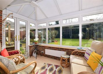 Thumbnail 3 bed detached bungalow for sale in Green Lane, Challock, Ashford, Kent