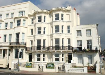 Thumbnail 1 bed flat to rent in Marine Parade, Worthing