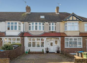 Thumbnail 4 bed terraced house for sale in Westway, London