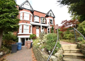 Thumbnail 4 bedroom semi-detached house for sale in Singleton Road, Salford, Greater Manchester