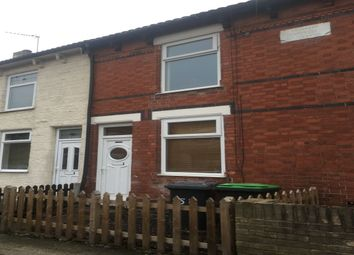 Thumbnail 2 bed terraced house to rent in Gladstone Street, Kirkby-In-Ashfield, Nottingham