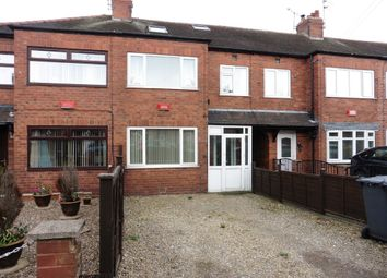 Thumbnail 4 bed terraced house for sale in Thornton Gardens, Armley