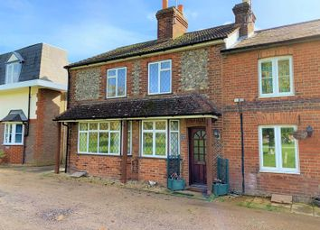 Thumbnail 3 bed property for sale in The Common, Stokenchurch, High Wycombe