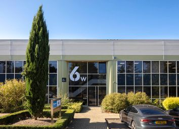 Thumbnail Industrial to let in 6 Woodshots Meadow, Croxley Park, Watford