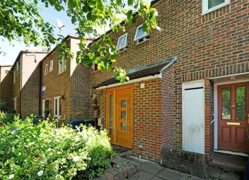 Thumbnail 3 bed terraced house to rent in Stanmore, Middlesex