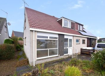 Thumbnail 2 bed semi-detached house for sale in Berrywell Drive, Duns
